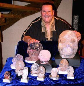 Crânes de P-W. Sinclair