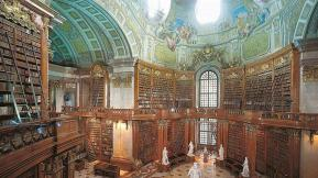 Bibliothèque (Habsbourg)