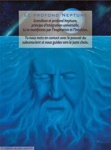 Le profond de Neptune, J.Lapointe