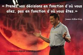 Prenez vos décisions