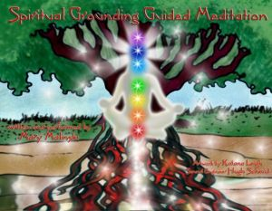 tree guided méditation
