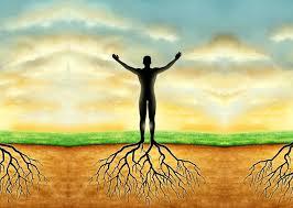 Homme racines