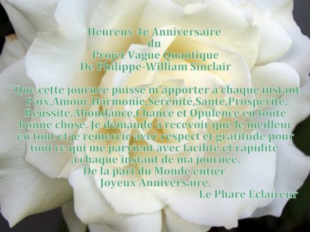 Texte la Vague Quantique